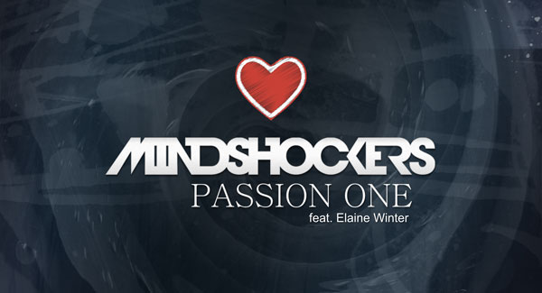 Mindshockers Feat. Elaine Winter Passion One